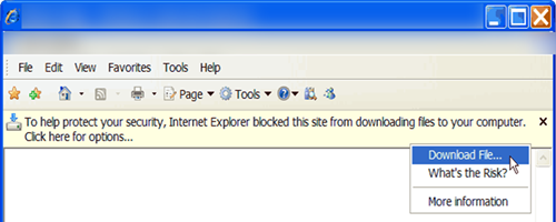 ie download files blocked