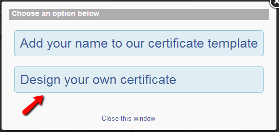 how to customize and brand a quiz certificate quiz maker faq