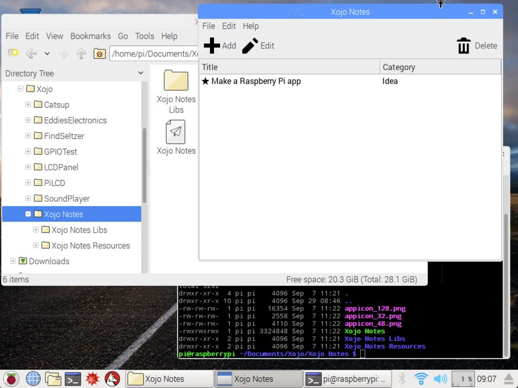 Setting up Your Raspberry Pi - Xojo Dev Center