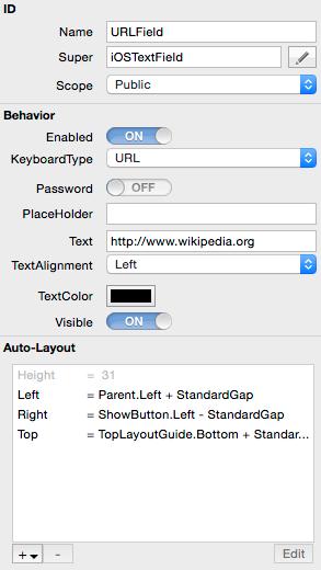 iOS QuickStart - Xojo Dev Center