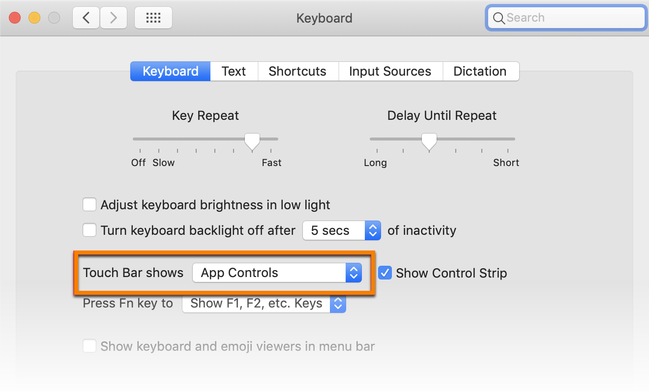SayIt Setup: Setup on Mac - nVoq Support Center