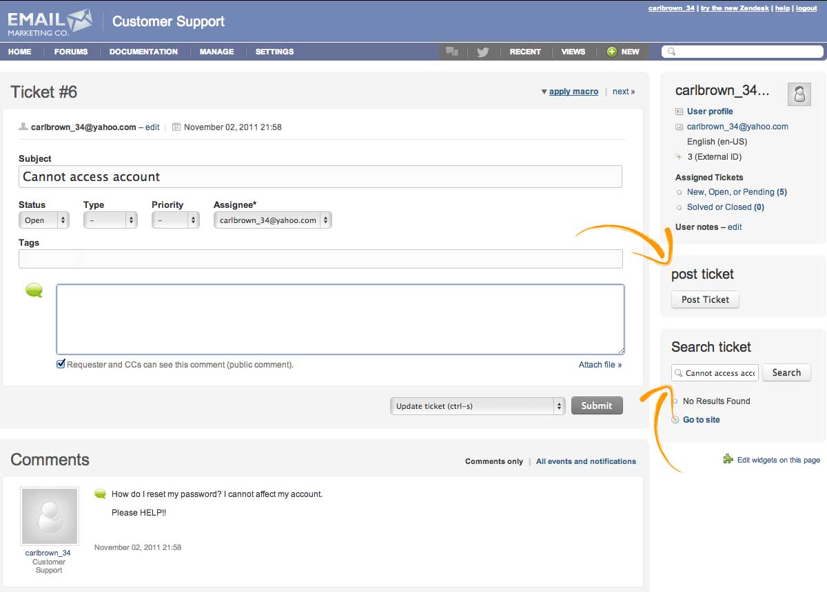 Zendesk Integration With ProProfs Knowledgebase - ProProfs