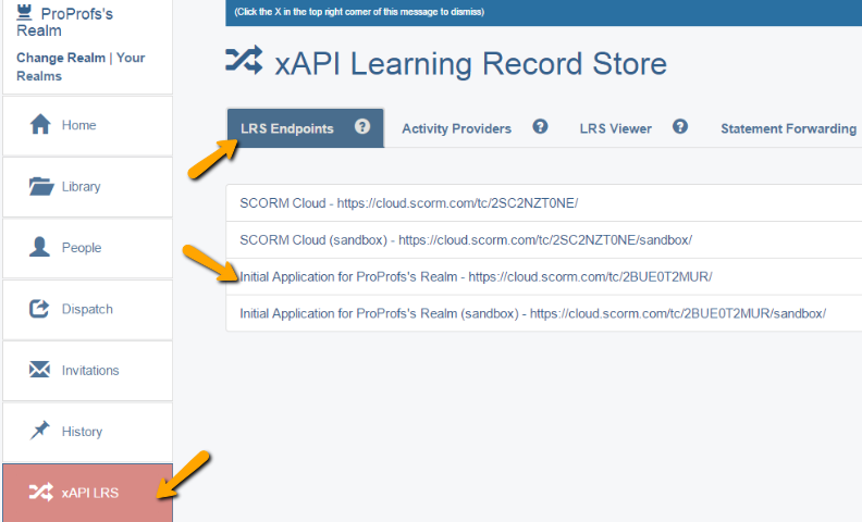 How to Capture Quiz Reports & Interactions in a Tin Can/Scorm