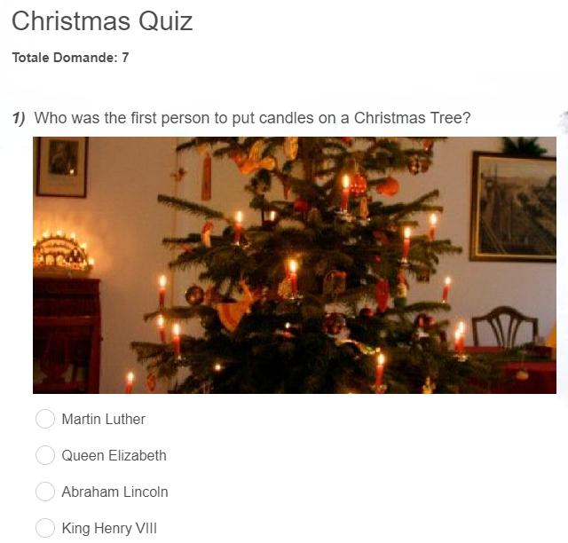 Add Multimedia in quiz question