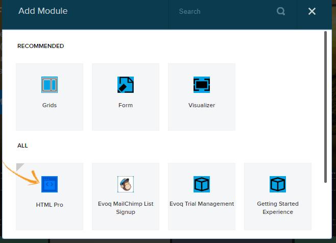 Dotnetnuke HTML Pro