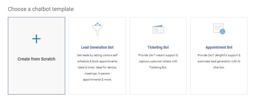 Create a Bot