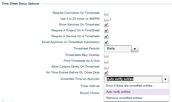 my tasks and time entry via the calendar workamajig online help guide