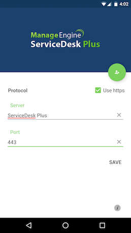 How to use ServiceDesk Plus Android App and it's features - SDP help