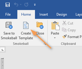 Template Creation Basics – Smokeball
